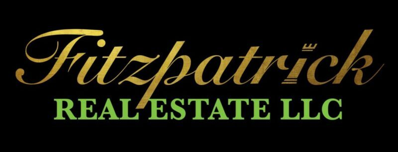 Fitzpatrick Real Estate header image